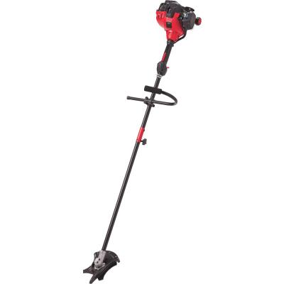 Troy-Bilt TB42BC 18 In. 27CC 2-Cycle Straight Gas String Trimmer & Brushcutter